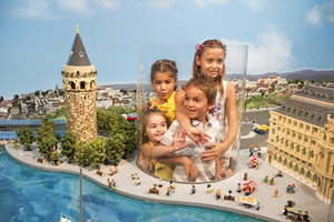 Madame Tussauds Istanbul