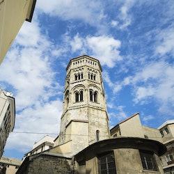 Tickets, museos, atracciones,Génova City Pass