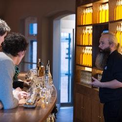 Tickets, museos, atracciones,Museo del Whisky Irlandés,Con cata de Whisky