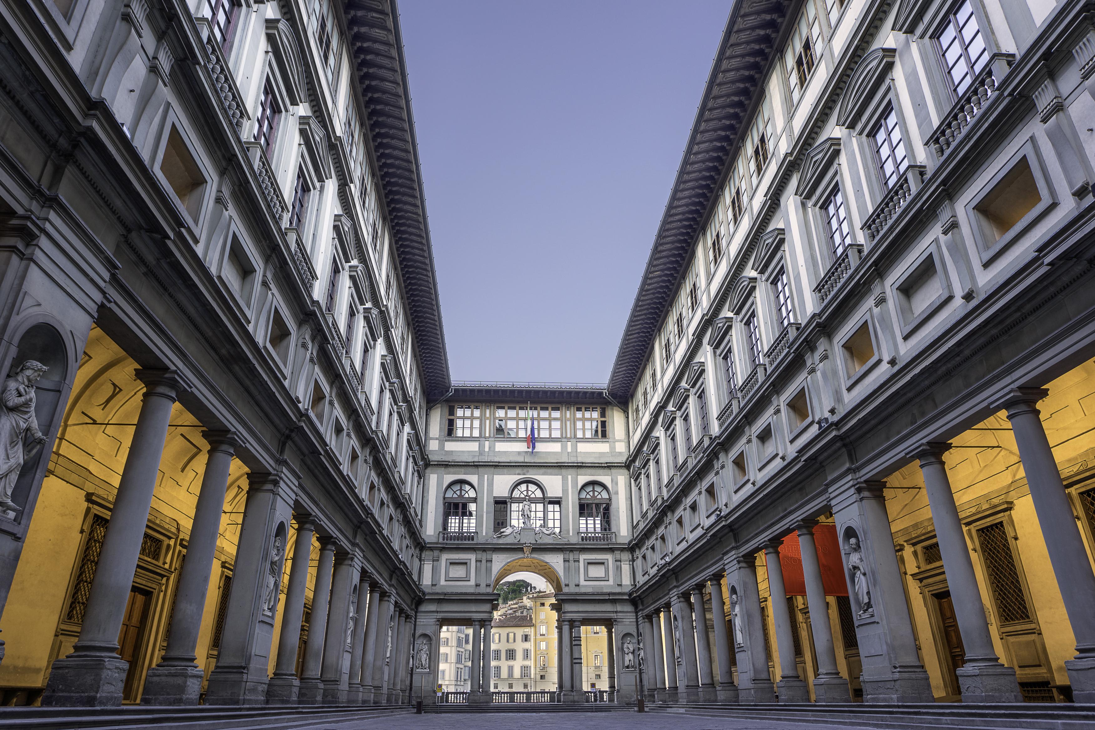 Galleria Degli BoboliSalta La UffiziPalazzo Biglietti Per Giardino Coda Pitti E Di GSUzqMVpjL