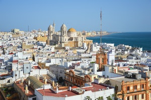Tickets for Cádiz and Jerez de la Frontera: Day Trip from Seville