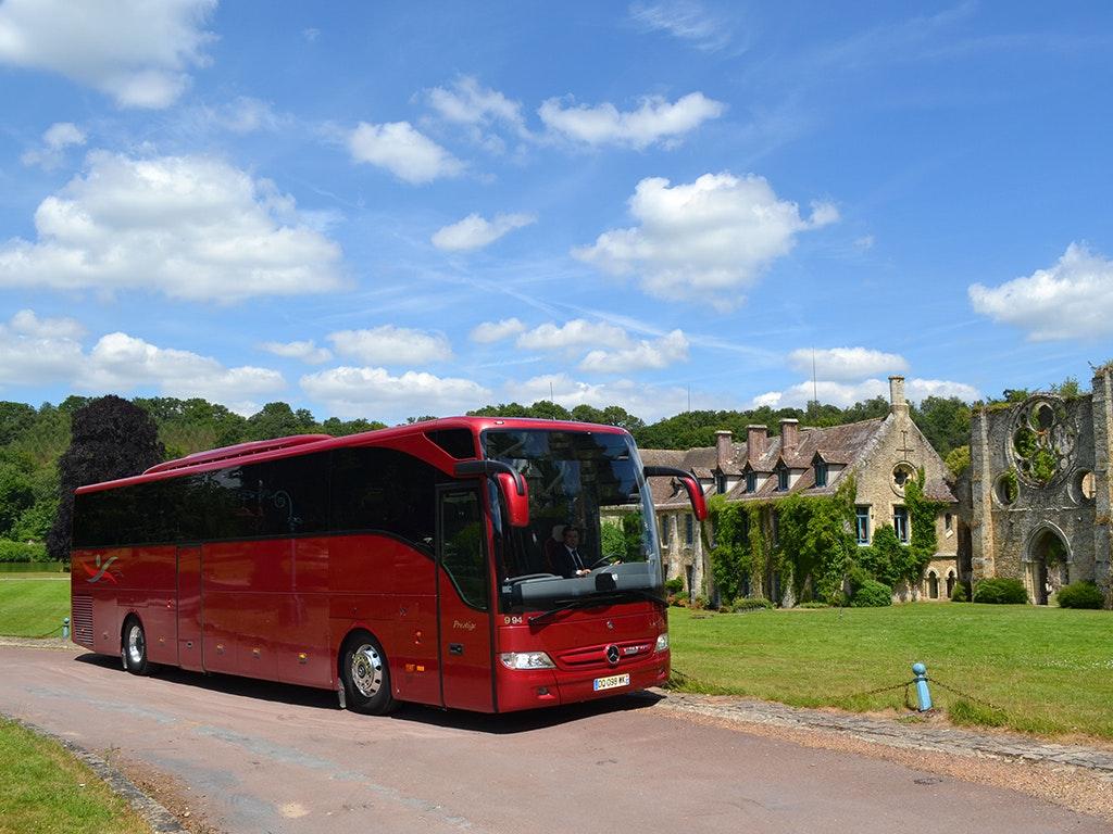 Château de Versailles : tout le domaine + visite guidée + transport depuis Paris