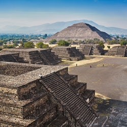 Tickets, museums, attractions,Excursion to Teotihuacan