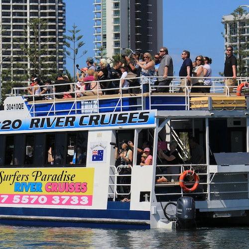 Pase iVenture Gold Coast