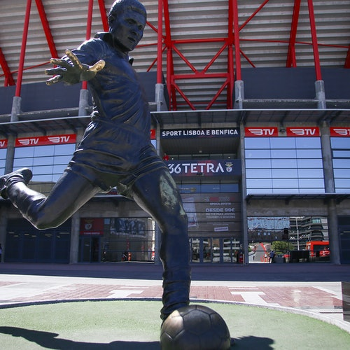 Tour de Estádio da Luz + Museo Benfica: Acceso rápido