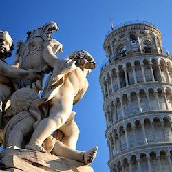 Tickets, museos, atracciones,Torre de Pisa
