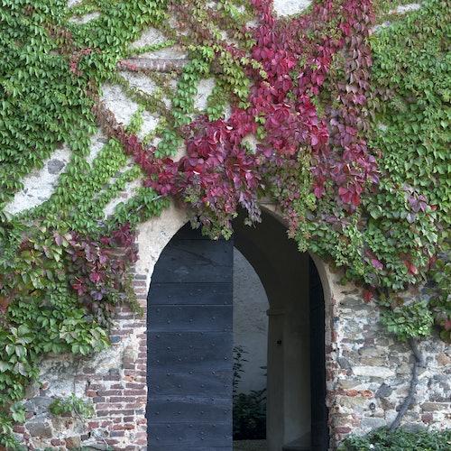 Castillo de Manta