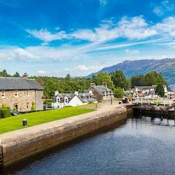 Tickets, museos, atracciones,Tickets, museums, attractions,Excursión a Lago Ness,Excursion to Loch Ness