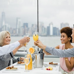 Imagen Crucero con jazz, brunch y champán