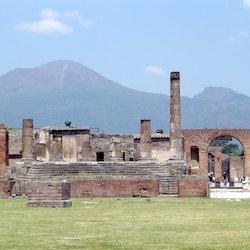 Pompeii +  Audio Guide