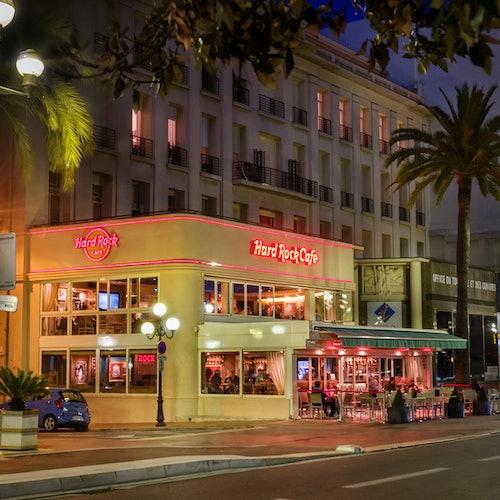 Hard Rock Cafe Niza