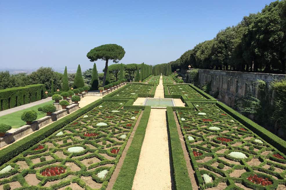 Biglietti per i Giardini di Castel Gandolfo | Tiqets