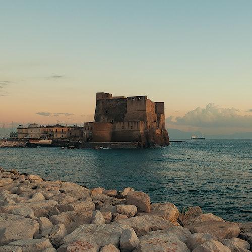Artecard Nápoles