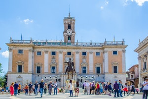 Capitoline Museum (Musei Capitolini)