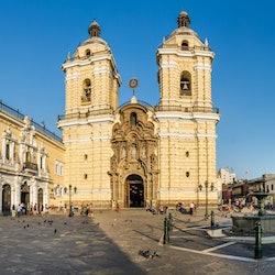 Tickets, museos, atracciones,Tour por Lima