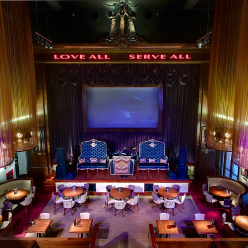 Hard Rock Cafe Florencia