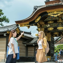 Tickets, museos, atracciones,Tour por Kioto,Castillo de Ni jo