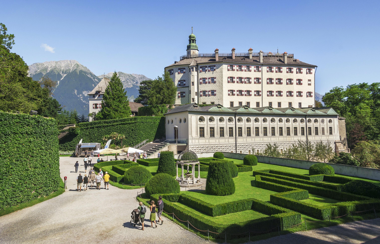 Tickets Schloss Ambras - Innsbruck | Tiqets.com