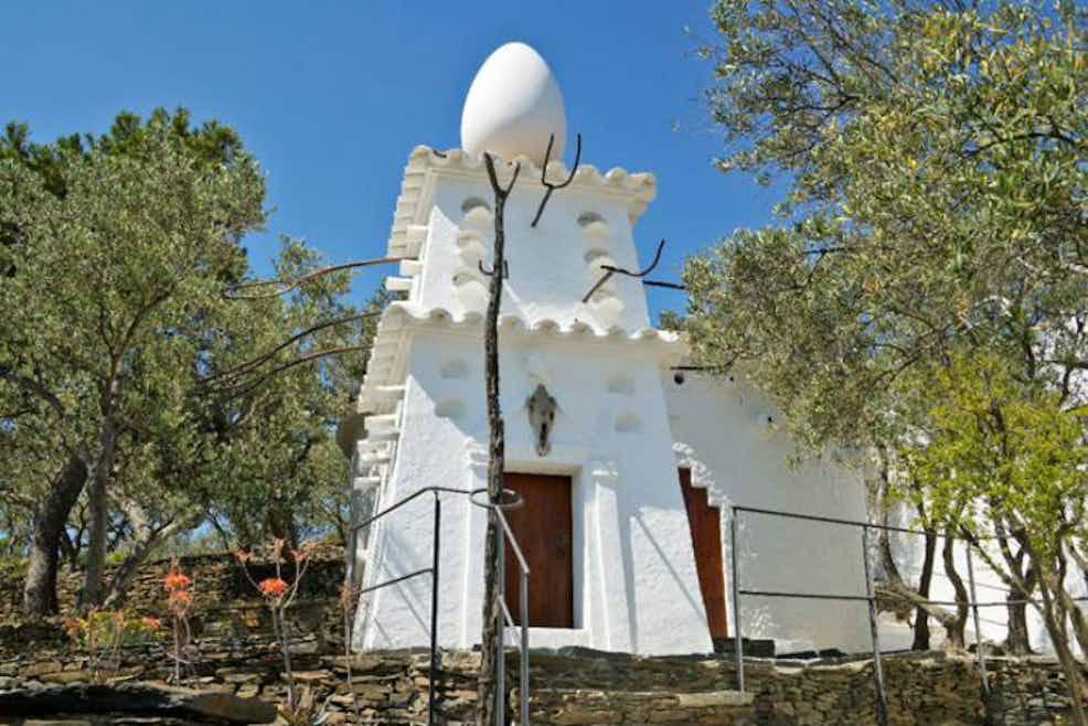 Billets pour Maison-musée Salvador Dalí