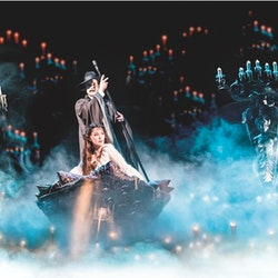 Imagen Tickets to the Phantom of the Opera Musical in London