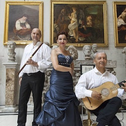 Imagen Opera: Sounds And Visions Of Caravaggio