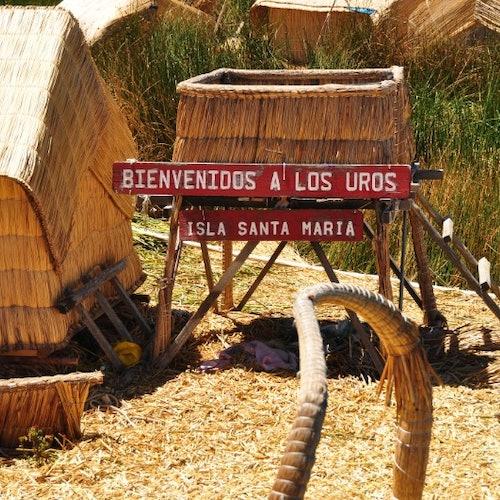 Excursión al lago Titicaca desde Puno