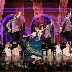 Gala Concert at Danube Palace