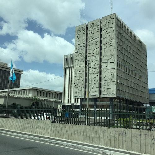 Tour guiado de Ciudad de Guatemala