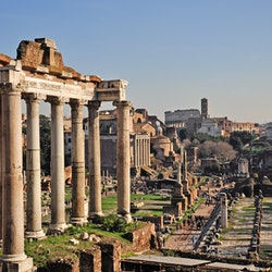 "Imagen Kolosseum S.U.P.E.R.: ""Seven Unique Places To Experience In Rome"""