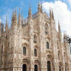 Tickets, museos, atracciones,Catedral del Duomo