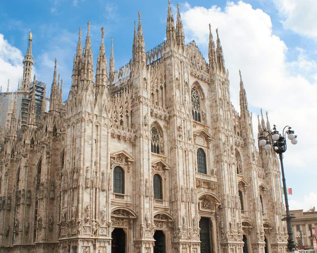 Biglietti Per Duomo Di Milano Terrazza E Museo Accesso Rapido