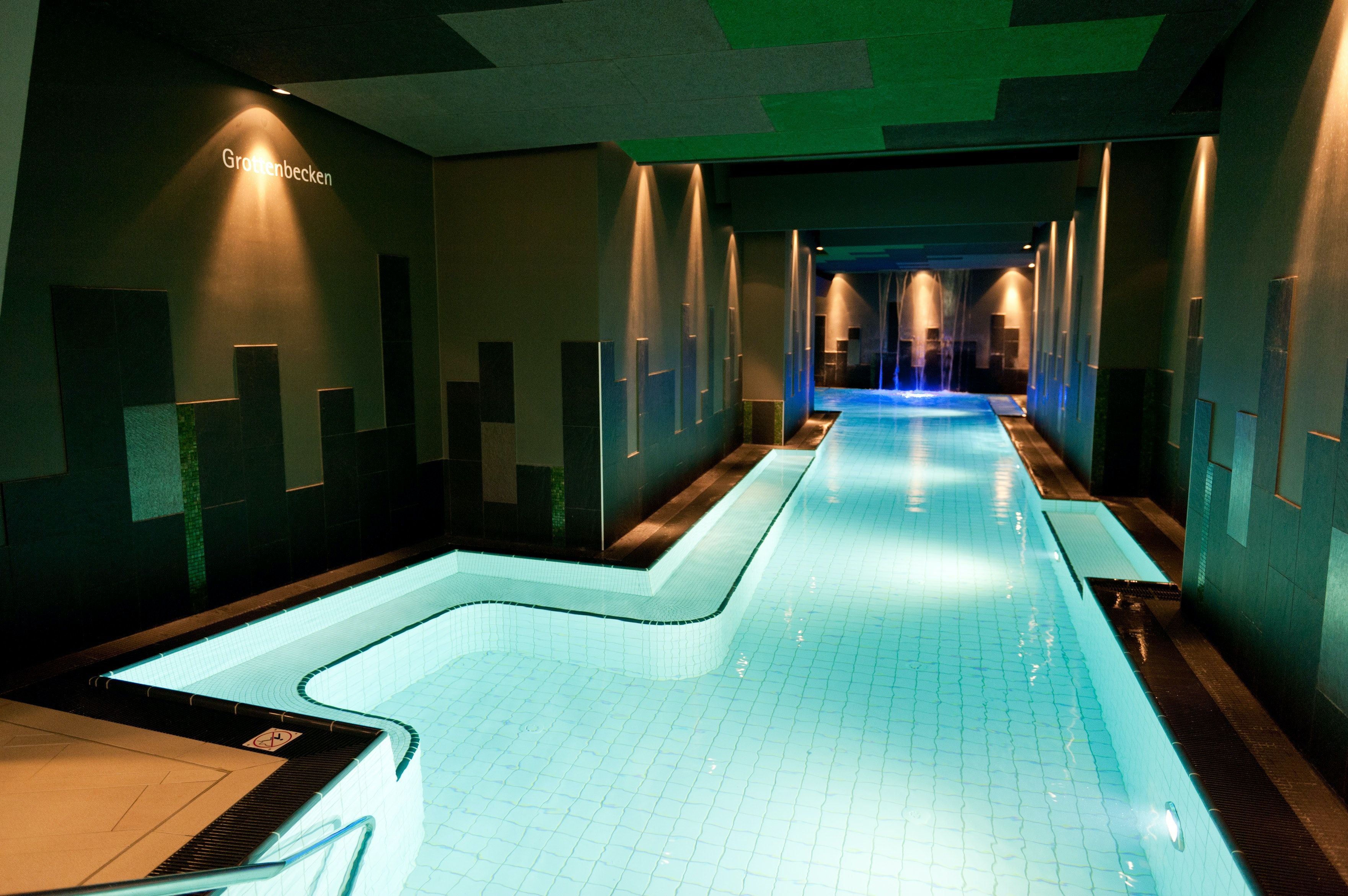Tickets For City Spa Therme Wien Vienna Tiqets