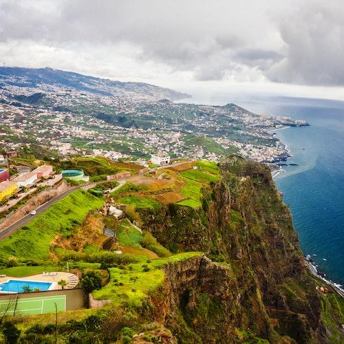 Bus turístico Funchal: Tour 3 en 1 de 48 horas