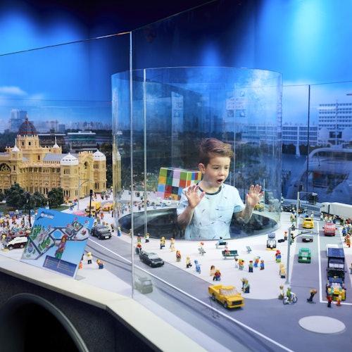 LEGOLAND® Discovery Centre Melbourne