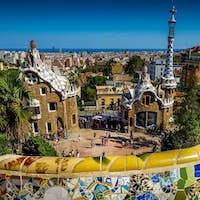 City Pass Barcelona - Self-Guided Tour of Park Güell: Audio Guide App