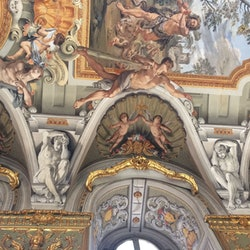 The Doria Pamphilj Gallery