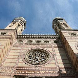 Great Synagogue + Jewish Quarter Walking Tour