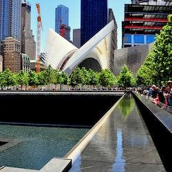 Imagen 9/11 Memorial & Museum