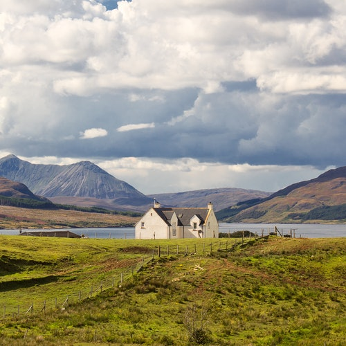 Skye y castillo de Eilean Donan: Excursión desde Inverness