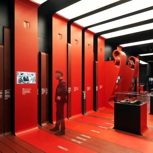Casa Milan Museum