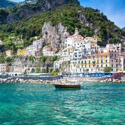 Tickets, museums, attractions,Excursion to Positano,Excursion to Amalfi Coast