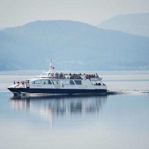 Lago Ness + Castillo de Urquhart: Visita guiada