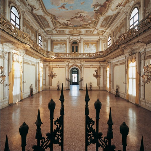 Villa Pisani: Ticket combinado
