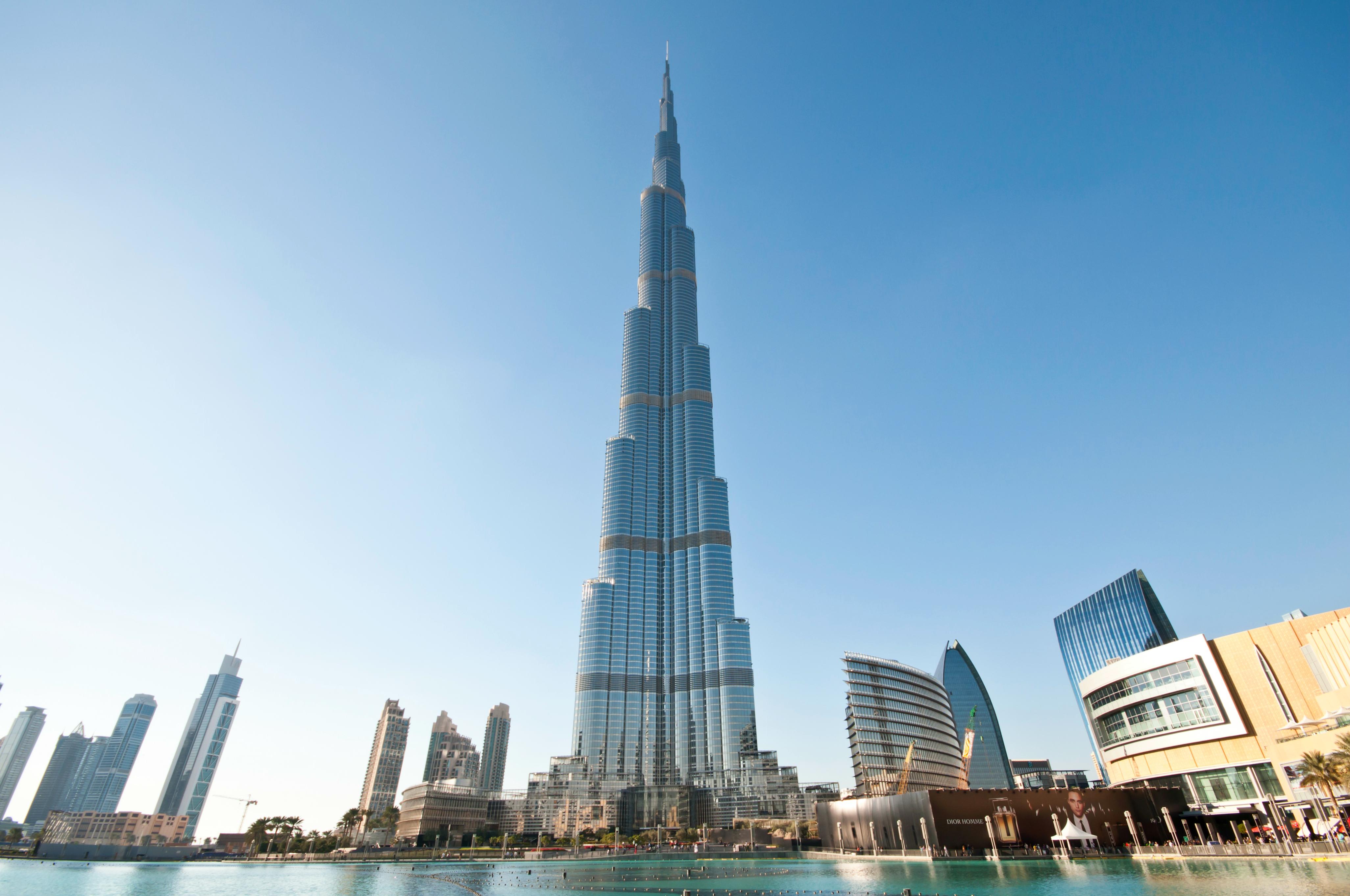 dubai burj khalifa images  Tickets for Burj Khalifa - Dubai | Tiqets