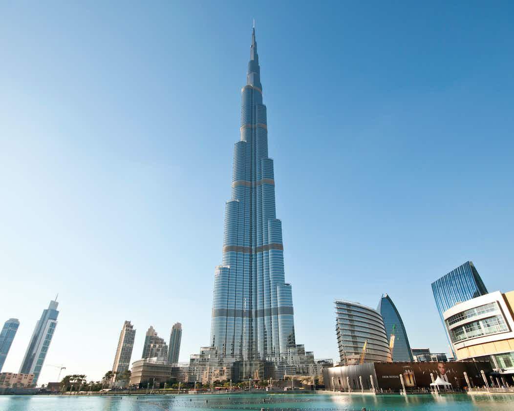 Image result for burj khalifa