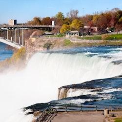 Tickets, museos, atracciones,Tickets, museums, attractions,Excursión a Cataratas del Niágara,Excursion to Niagara Falls,De 1 día