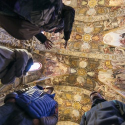 Grail and Religious Art: Guided Tour