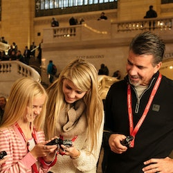 Imagen Grand Central Terminal: Audio tour