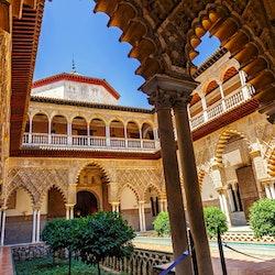 Tickets, museos, atracciones,Catedral y Giralda,Real Alcázar