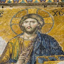 Hagia Sophia: Skip The Line + Highlights Guided Tour + Audio Guide